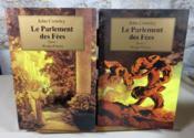 Le parlement des fées tomes 1 et 2. - Couverture - Format classique