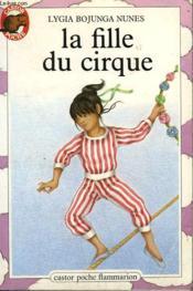 Fille du cirque (la) - - science-fiction/fantastique, des 9/10 ans - Couverture - Format classique