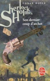 telecharger Sherlock Holmes – son dernier coup d'archet livre PDF/ePUB en ligne gratuit