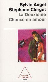 La deuxième chance en amour - Intérieur - Format classique