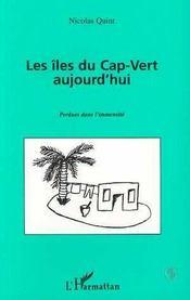 Les Iles Du Cap-Vert Aujourd'Hui - Intérieur - Format classique