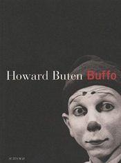 Buffo Par Buten - Intérieur - Format classique