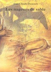 Les Nageurs De Sable Nouvelles 4 - Intérieur - Format classique