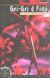 Gri-gri a fidji - Intérieur - Format classique