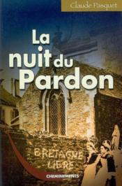 Nuit Du Pardon (La) - Couverture - Format classique