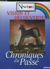 Chroniques Du Passe - Couverture - Format classique