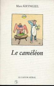 Le cameleon - Couverture - Format classique