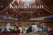 Kazakhstan - Couverture - Format classique
