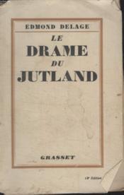 Le Drame De Jutland - Couverture - Format classique