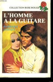 L'Homme A La Guitare - Couverture - Format classique