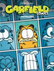 Garfield comics t.6 ; photomatou - Couverture - Format classique