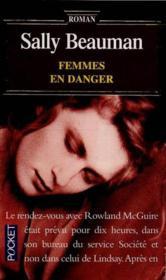 Femmes En Danger - Couverture - Format classique