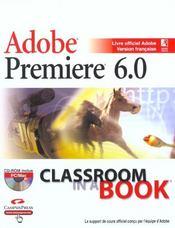 Ciab Premiere 6 - Intérieur - Format classique