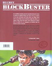 Art of buchet - 4ème de couverture - Format classique