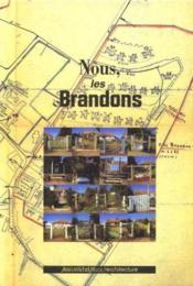 Nous les Brandons - Couverture - Format classique