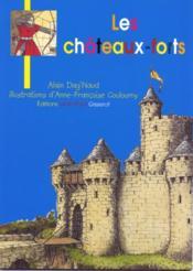 Les châteaux-forts - Couverture - Format classique