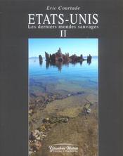 Etats-unis grandeur nature - Intérieur - Format classique