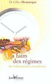 Faim des regimes (la) - Intérieur - Format classique