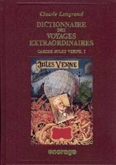 Dict. des voyages extraordinaires (t1) - Couverture - Format classique