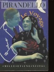 Le Voyage - Couverture - Format classique