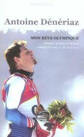 Mon rêve olympique - Intérieur - Format classique