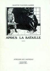 Après la bataille - Intérieur - Format classique