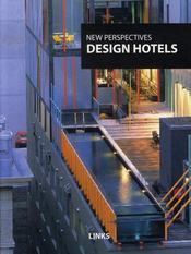 Design hotels - Intérieur - Format classique