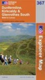 Dunfermline kirkcaldy - Couverture - Format classique