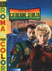 ROMAN FILM COLOR - 2eme ANNEE - N°8 - Couverture - Format classique