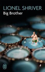 Big brother - Couverture - Format classique