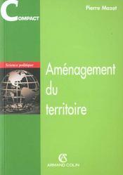 Aménagement du territoire - Intérieur - Format classique