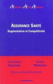Assurance Sante - Couverture - Format classique
