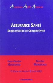 Assurance Sante - Intérieur - Format classique