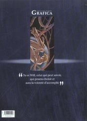 Nova genesis t.2 ; grand canyon - 4ème de couverture - Format classique