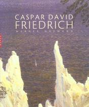 Caspar David Friedrich - Intérieur - Format classique