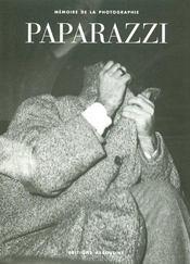 Paparazzi - Intérieur - Format classique