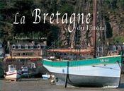 La Bretagne du littoral - Intérieur - Format classique
