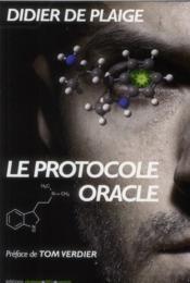 Le protocole oracle - Couverture - Format classique