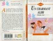 Un Charmant Alibi - Imitation Bride - Couverture - Format classique
