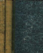 Cours De Physiologie Generale Et Comparee En 2 Tomes. - Couverture - Format classique