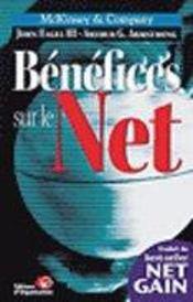 Benefices Net - Intérieur - Format classique