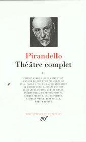 Theatre complet t2 - Intérieur - Format classique