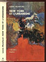 New York Et L'Urbanisme - Collection Vent D'Ouest N°4 - Couverture - Format classique