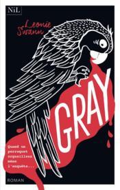 Gray - Couverture - Format classique