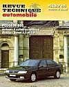 Rta 704.2 Peugeot 605 4cyl.Es. 90-96 Diesel 90/95 - Couverture - Format classique