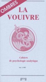 La Vouivre T.7 ; Edition 1997 - Couverture - Format classique