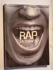 Rap Ta France - Intérieur - Format classique