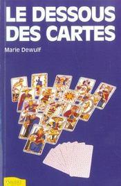 Dessous Des Cartes (Le) - Intérieur - Format classique