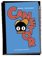 Canetor - Intérieur - Format classique