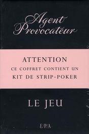Strip poker - Intérieur - Format classique
